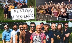 Festival Loir'en Zic : 3 bonnes raisons d'aller ce week-end à Brives-Charensac