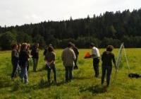 Mazet-Saint-Voy : une journée pour promouvoir le pâturage auprès des agriculteurs