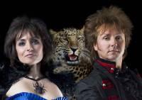 Puy-en-Velay : magie et grandes illusions au théâtre avec Erick Lantin et Valérie
