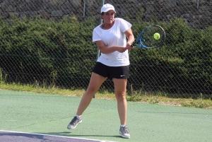 Tennis : des finales entre connaissances au tournoi de Retournac
