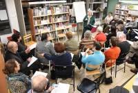 Chambon-sur-Lignon : la lecture, une nuit et bien plus encore