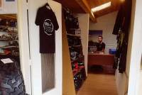 Saint-Germain-Laprade : il s'installe comme vendeur et réparateur de quad et motoculture