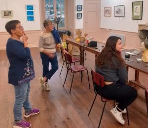 Aurec-sur-Loire : des propositions pour les Journées du patrimoine