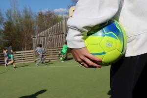 Le Puy-en-Velay : des actions sportives menées pour les jeunes des quartiers prioritaires