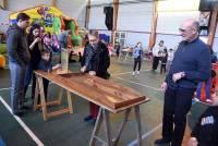Saint-Pal-de-Mons : une dernière journée pour profiter des structures gonflables