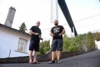 Monistrol-sur-Loire : les riverains excédés par les objets jetés depuis le viaduc du Lignon