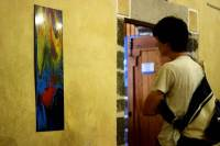 Une expo pleine d'inventivité avec Mouv'Asso Jeune d'Aurec-sur-Loire