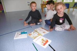Monistrol-sur-Loire : l'auteure Malika Doray attendue à la crèche et la médiathèque