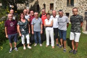 31 ans après leur périple sportif Monistrol-Montserrat, l'heure des retrouvailles