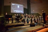 Saint-Germain-Laprade : le jazzband vous emmène dans les rayons des galeries « jazzfayette »