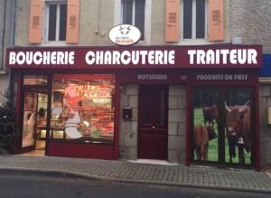 Les boucheries du Mazet et du Chambon-sur-Lignon assurent aussi les livraisons à domicile