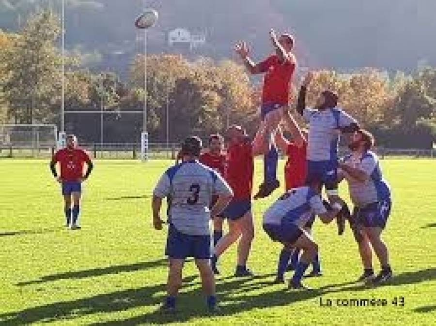 Rugby : Brives-Charensac, les choses sérieuses commencent