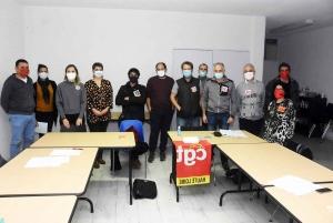 Face au Covid, les enseignants réclament des postes supplémentaires de toute urgence
