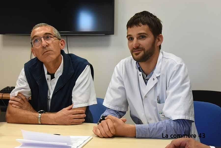 Maladie de Parkinson : une conférence mardi au Puy-en-Velay