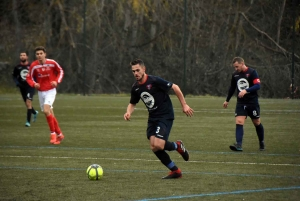 Foot : Saint-Didier/Saint-Just reste au contact