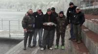 La pêche au lac du Bouchet a repris