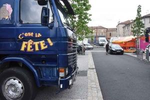 Monistrol-sur-Loire : le feu d'artifice reporté à dimanche soir