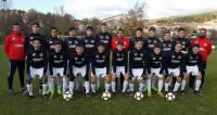 Brives-Charensac : un tournoi de foot pour les sections sportives lycéennes