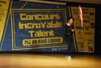 Mazet-Saint-Voy : encore une semaine pour s'inscrire à l'Incroyable Talent