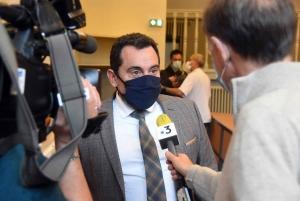 Puy-en-Velay : l'hôpital Emile-Roux déclenche le Plan Blanc
