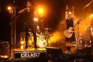 """Montivert Music Festival : Celkilt et six autres groupes pour la soirée """"before"""""""