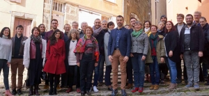 Puy-en-Velay : Laurent Johanny divulgue à son tour son équipe pour les élections municipales