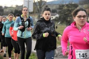 Trail de Bas-en-Basset : les 7,5 km