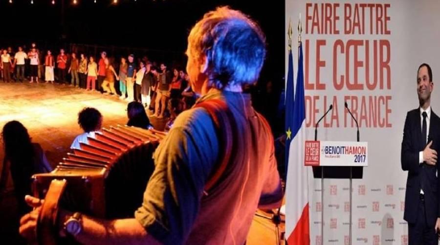 Une proposition originale pour cette dernière semaine de campagne, mercredi, à partir de 18 h 30, à Yssingeaux.
