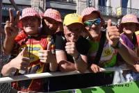 Envoyez-nous vos photos du Tour de France