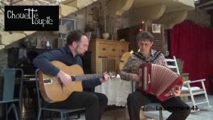 """Le concert """"Brassens façon Django"""" à la médiathèque d'Yssingeaux est annulé"""