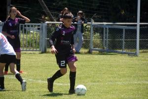 Grazac : Espaly remporte le tournoi de foot U12-U13