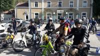 La Séauve-sur-Semène : les motos paradent et pétaradent