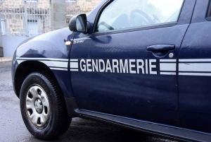 Yssingeaux : alcoolisé, il perd le contrôle de sa voiture en ville
