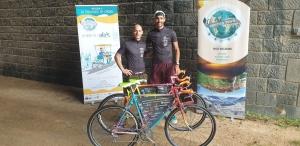 Un périple de 600 km en rosalie avec Kasmad Trips