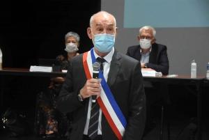 Michel Chapuis
