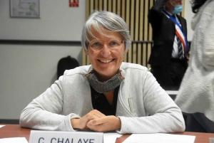 Catherine Chalaye