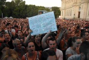 Nuits de Saint-Jacques : Maître Gims referme la 5e édition en apothéose