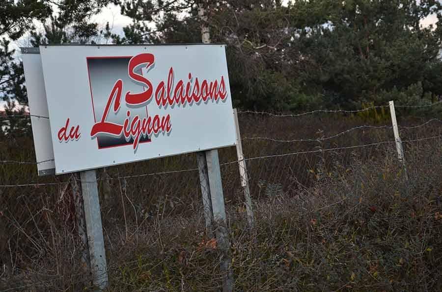 Saint-Maurice-de-Lignon : un accident du travail aux Salaisons du Lignon