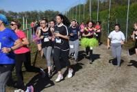 Cross des lycées publics d'Yssingeaux : les juniors filles