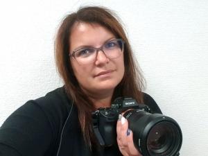 Chadrac : Marine Poulon rejoint le rang des professionnels de la photographie
