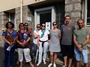 Le Monastier-sur-Gazeille : le combat des parents du collège Laurent-Eynac continue