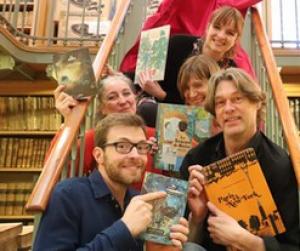La bibliothèque du Puy-en-Velay vous invite à découvrir sa médiathèque numérique