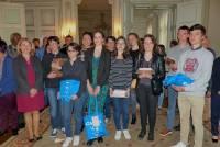 Des lycéens de Haute-Loire se distinguent aux Olympiades des mathématiques et de géosciences
