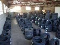 Brives-Charensac : il ouvre Autopneu, un atelier de pneus et mécanique rapide