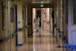 Coronavirus : des mesures renforcées après des cas positifs à l'hôpital de Saint-Agrève