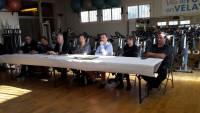 Athlétic-club du Val-Vert : une nouvelle salle promise pour 2020