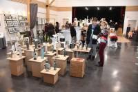 La Séauve-sur-Semène : 20 artistes et artisans à découvrir jusqu'à dimanche