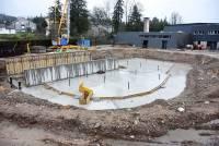 Tence : la piscine municipale n'ouvrira pas cet été