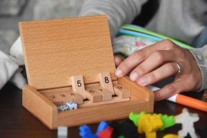 Chambon-sur-Lignon : avec Momade, elle propose des jeux de poche pour enfants