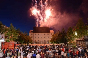 Où voir un feu d'artifice les 13 et 14 juillet en Haute-Loire ?